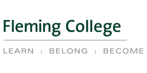 Fleming - New logo