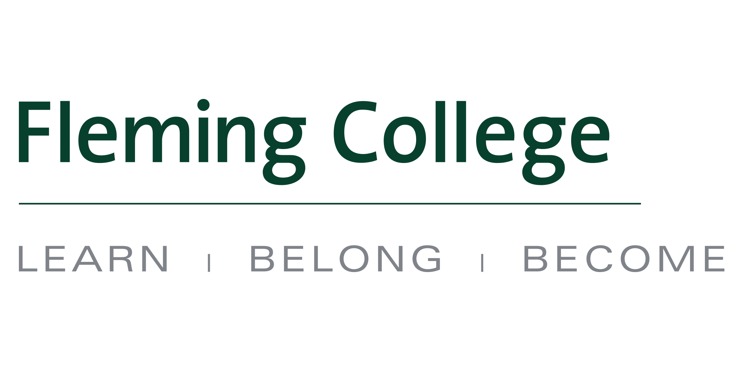 Fleming College approved as Registered Education Provider by Project Management Institute