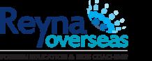 reyna-overseas-logo-blue