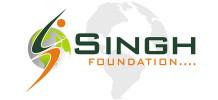 singh foundation - logo