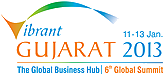 Vibrant Gujarat 2013 Summit
