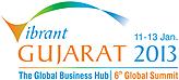 Vibrant Gujarat 2013 Summit