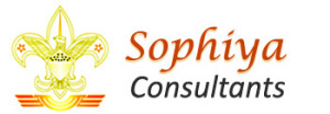 Sophiya Consultants text