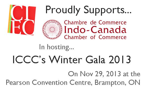 ICCC's Winter Gala 2013