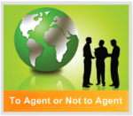 To Agent or Not to Agent
