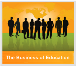 The Business of Education Dinner