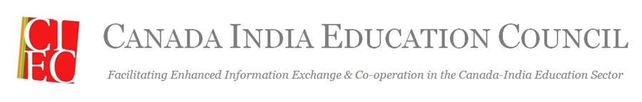 Canada India Education Council