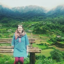 I Took the Decision of Offering Myself the Greatest Gift: I Went to Study Abroad